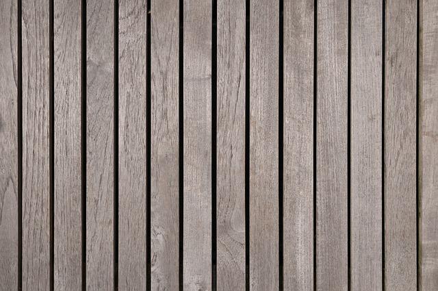 prkna ze dřeva